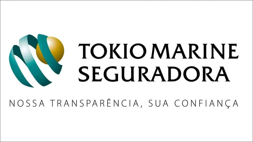 Tokio Marine - Logo